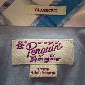 Penguin Short Sleeve Polo
